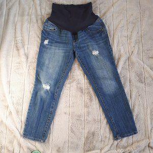 Old Navy Maternity Pants Size 8